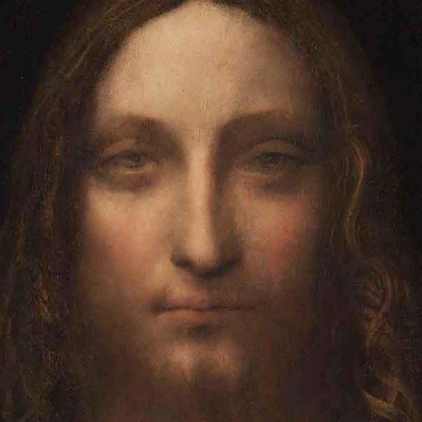 """Leonardo, una storia infinita: l'enigma """"Salvator mundi"""""""