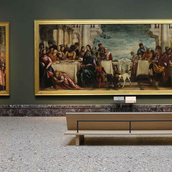 Le nuove sale napoleoniche: una sfida vinta!