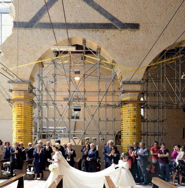 RICOSTRUZIONI. ARCHITETTURA, CITTÀ E PAESAGGIO NELL'EPOCA DELLE DISTRUZIONI