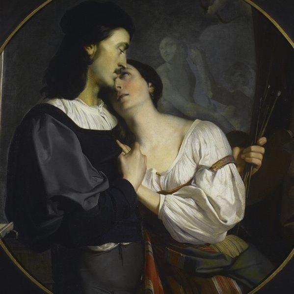 IL ROMANTICISMO AL MUSEO POLDI PEZZOLI