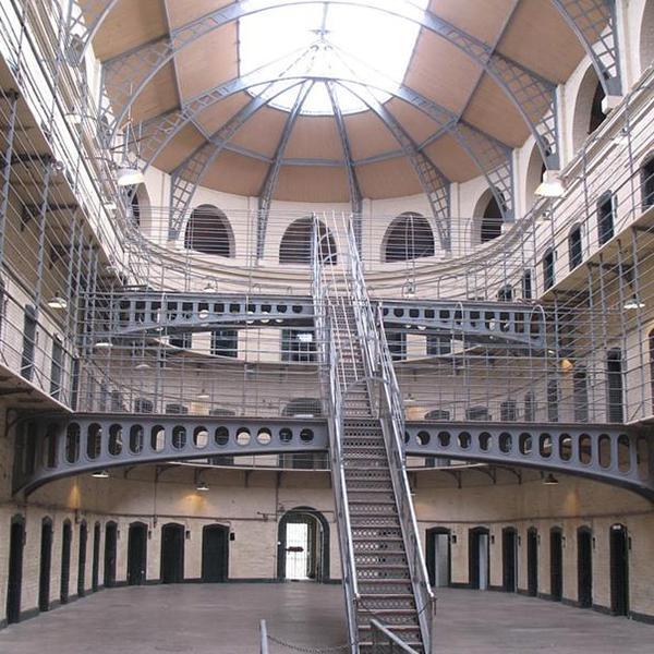 Il carcere di San Vittore, un luogo che appartiene alla città