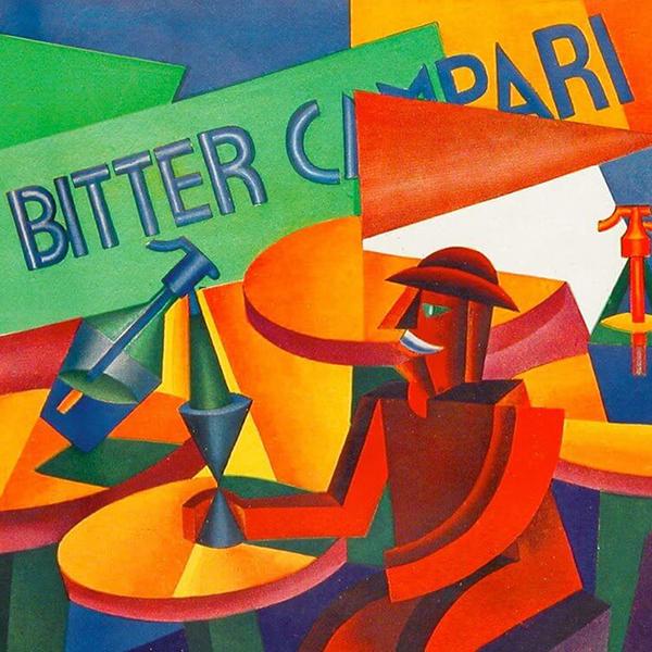 Fortunato Depero: Futurismo e Pubblicità