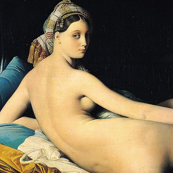 Jean-Auguste-Dominique Ingres. La vita artistica al tempo dei Bonaparte
