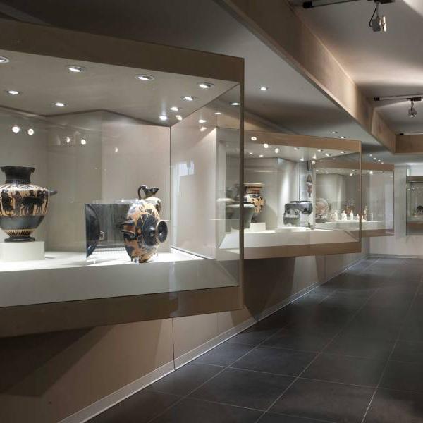 Milano capitale dell'impero romano al museo archeologico
