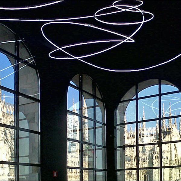 Nuovo allestimento al Museo del Novecento: molte sorprese!