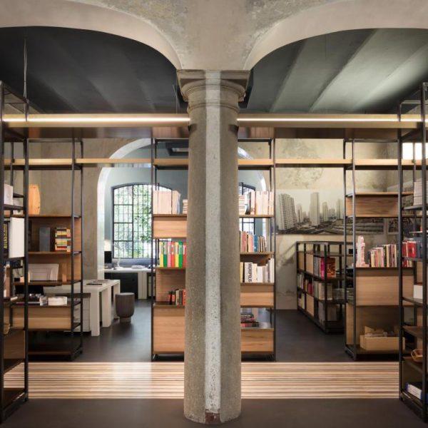 Scopriamo gli Studi d'architettura: Quinto appuntamento