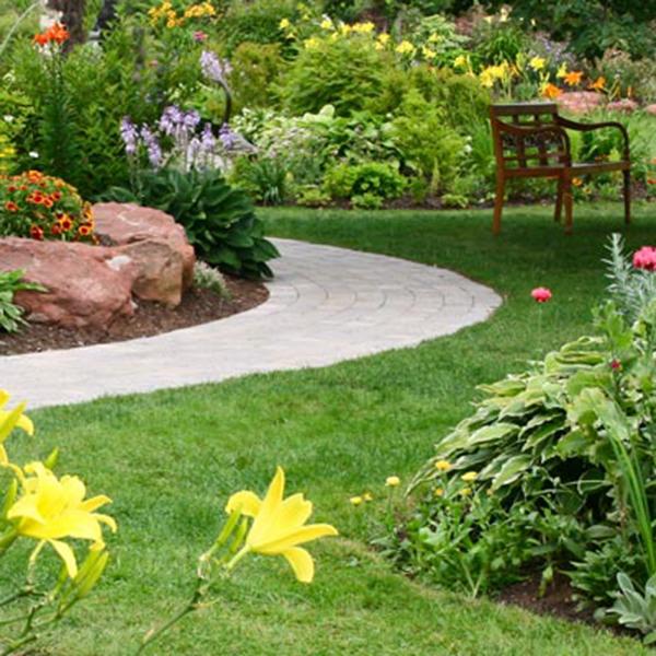 Giardini: teatro della Natura, spazio dell'anima