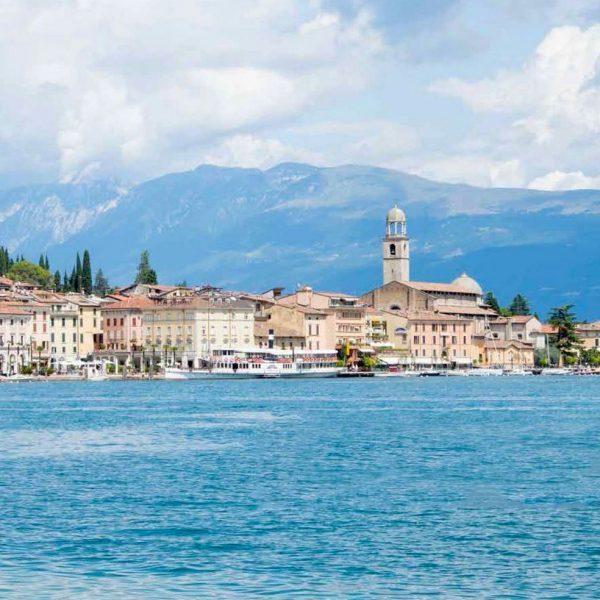 Desenzano, Salò e Isola del Garda: Archeologia, Arte Moderna ed esercizi di stile
