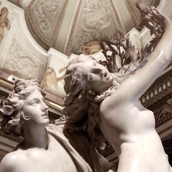 Storie del Divenire – Parte II: L'influenza delle Metamorfosi di Ovidio sull'Arte