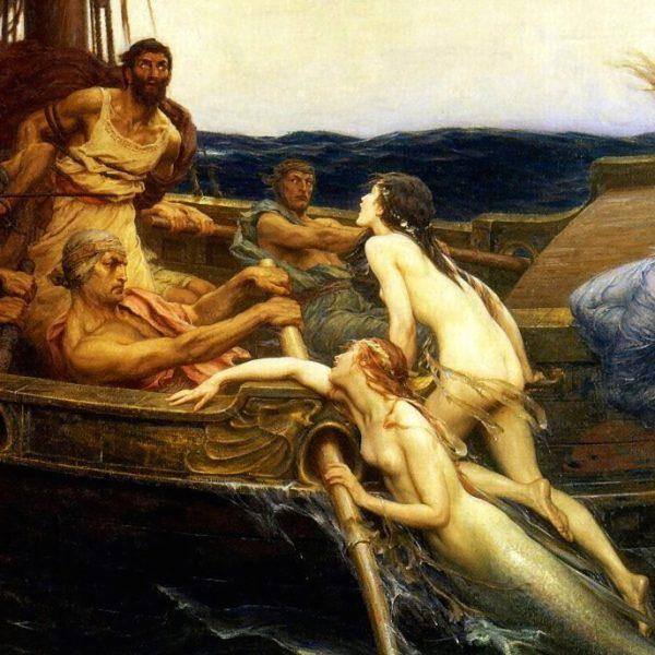 Storie del divenire – Parte I: Sirene, da creature mostruose a simboli di seduzione