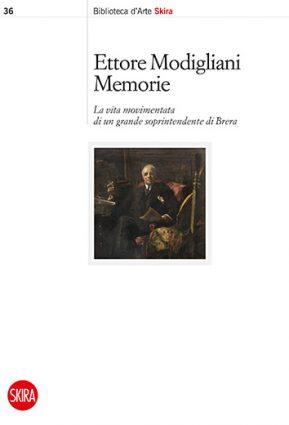 ETTORE MODIGILIANI. MEMORIE