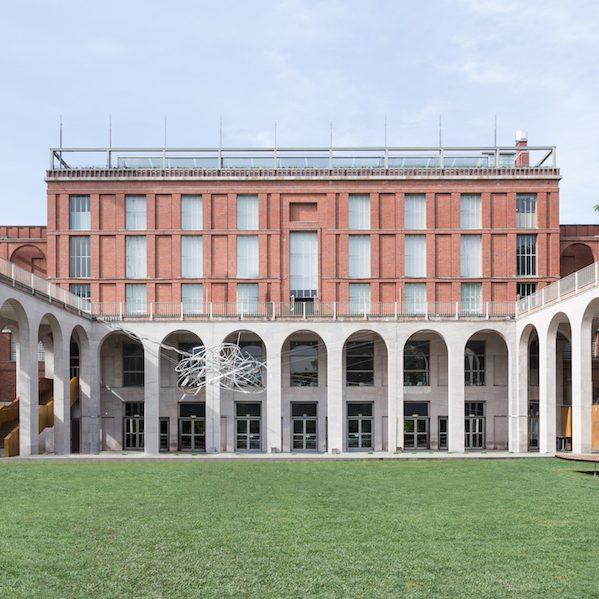 IL MUSEO DEL DESIGN ALLA TRIENNALE