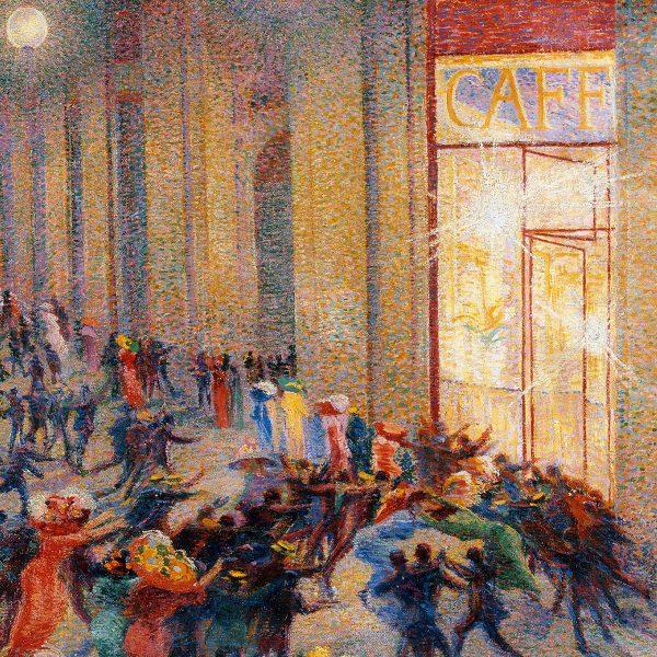 Forza ed Energia: Il Futurismo nei dipinti della Pinacoteca di Brera