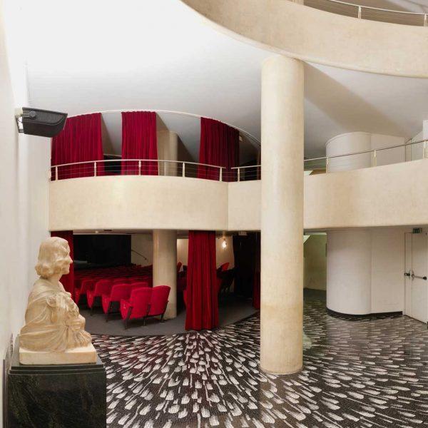 PERCORSO DI ARCHITETTURA: I TEATRI MILANESI
