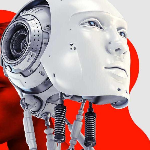 ROBOT AL MUDEC
