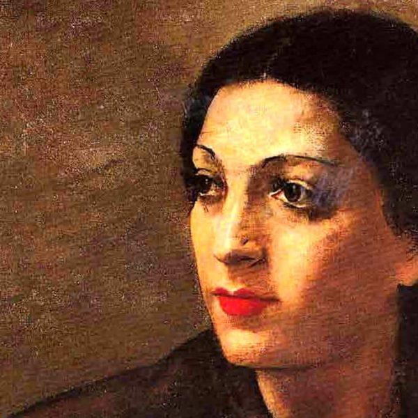 Carla Maria Maggi. L'artista ritrovata
