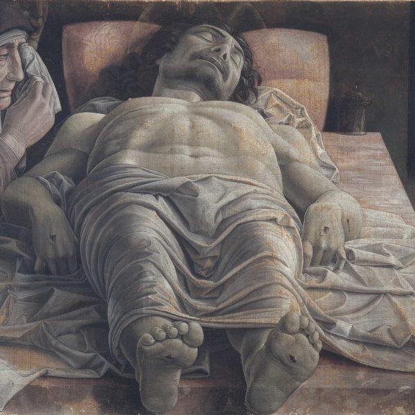 Protetto: Qualcosa di nuovo, qualcosa di antico: è Mantegna