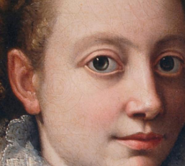 Protetto: La rivincita delle artiste nella pittura del '600