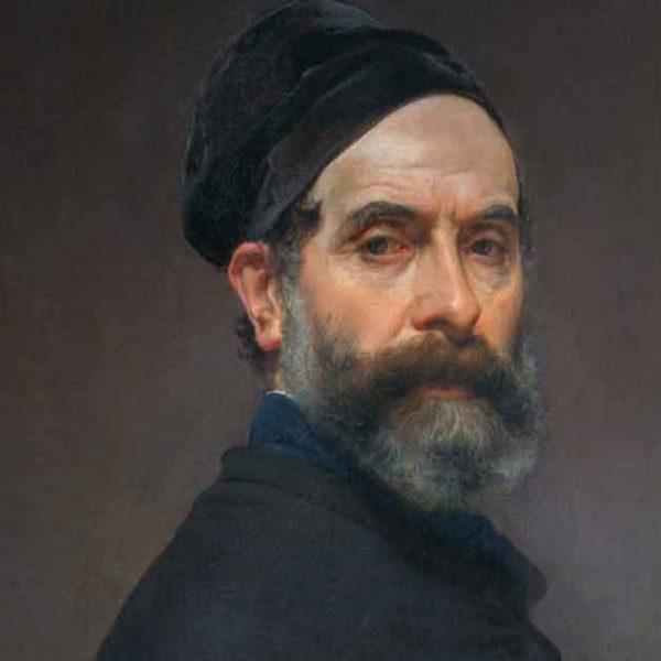 Francesco Hayez.<br>il primo romantico
