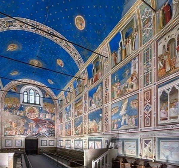 """Protetto: Arte al tempo di Dante: """"Ora ha Giotto il grido"""""""