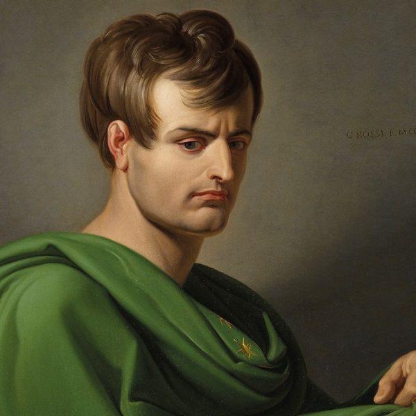 Protetto: Napoleone e Milano – Arte e Propaganda